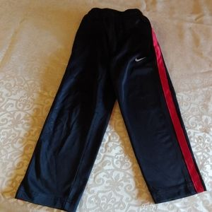 Nike boys pants size 4
